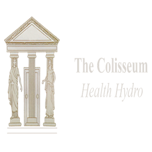The Colisseum Health Hydro