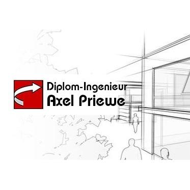 Bild zu Diplomingenieur Axel Priewe Bauingenieur Bauplanung in Stralsund