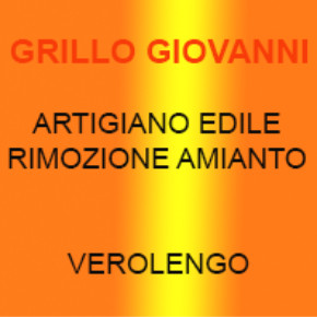 Giovanni Grillo Artigiano Edile