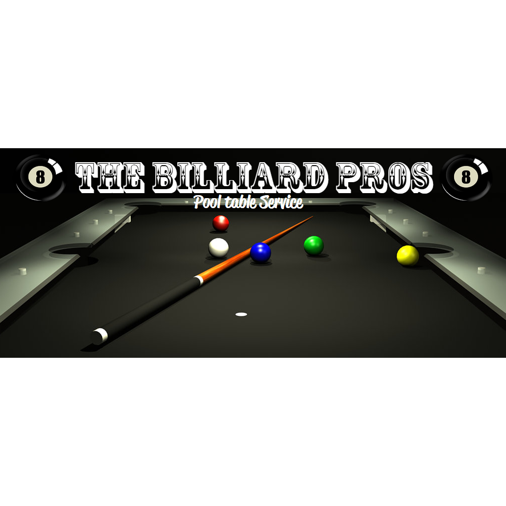 The Billiard Pros Pool Table Services In Fontana CA - Billiard table services