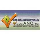 Les Constructions Visions Anc Inc - Lachine, QC H8R 1K8 - (514)235-2017 | ShowMeLocal.com