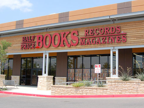 Half Price Books Coupons Near Me In San Antonio 8coupons