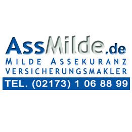 Bild zu Versicherungsmakler Milde in Langenfeld im Rheinland