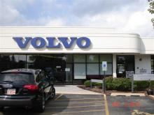 Patrick Volvo - Schaumburg, IL