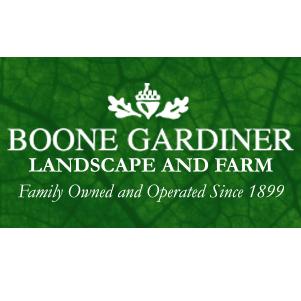 Boone Gardiner Landscape and Farm