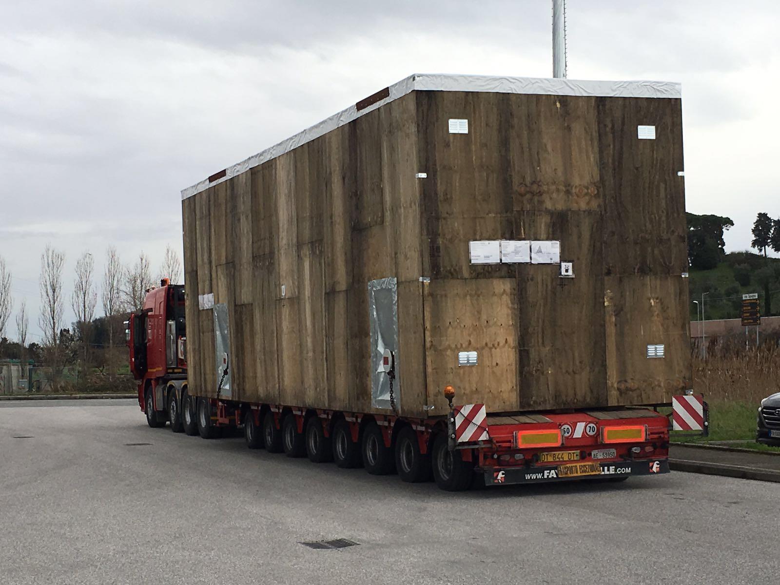 Three Lines Shipping LLC