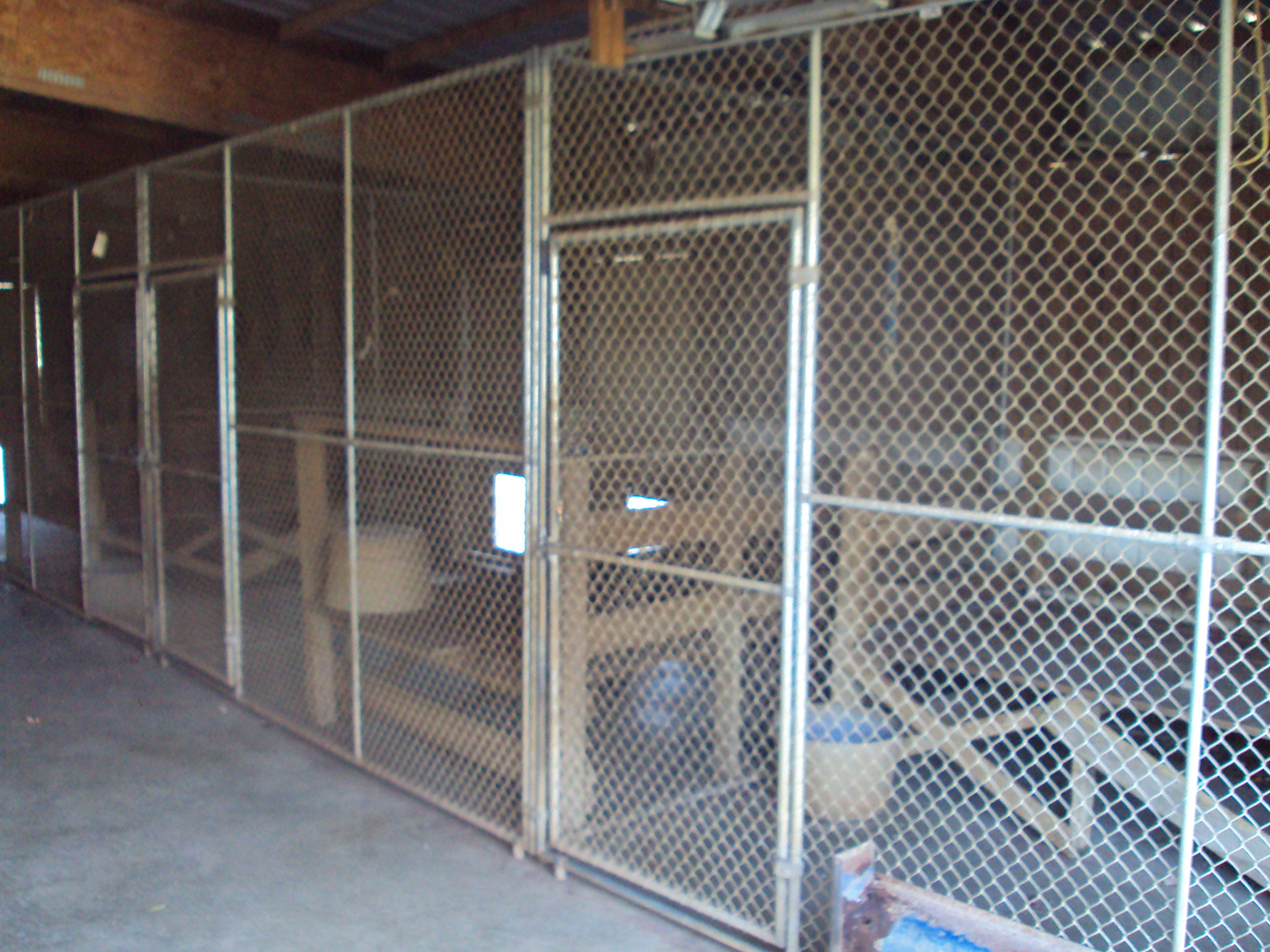 Beech Grove Stable and Kennels