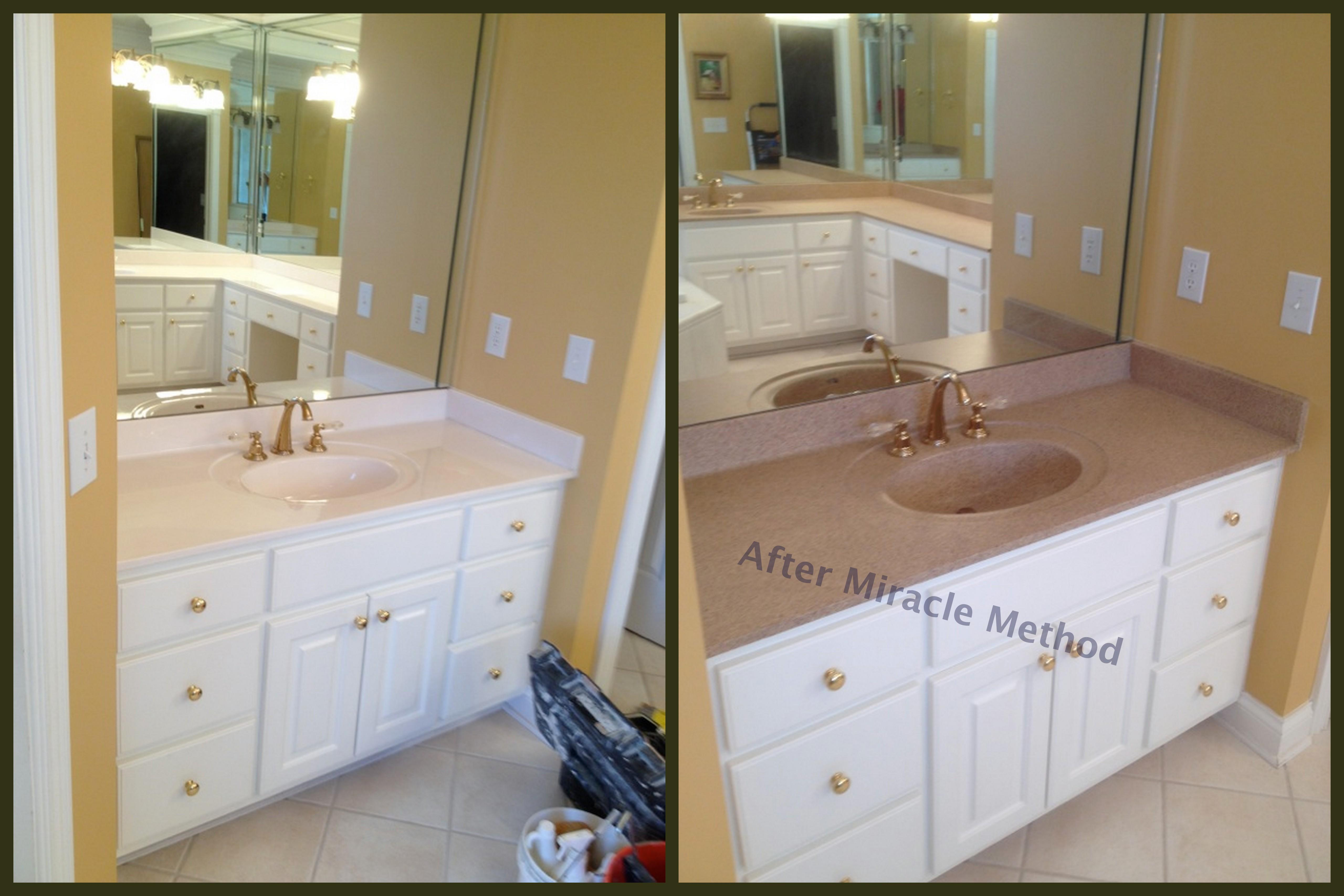 greetings from advertisements sink by custom hall method countertops miracle nashville sinks