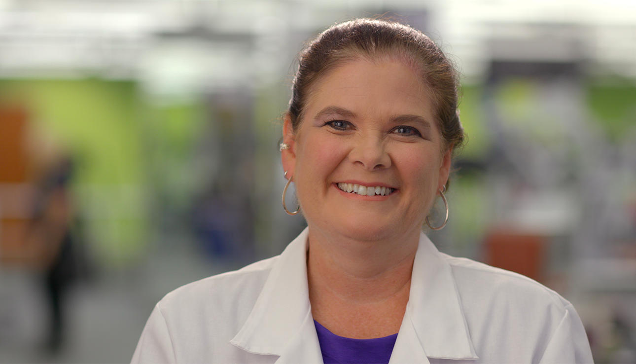 Linda A. Mansfield, MD - Beacon Bone & Joint Specialists South Bend