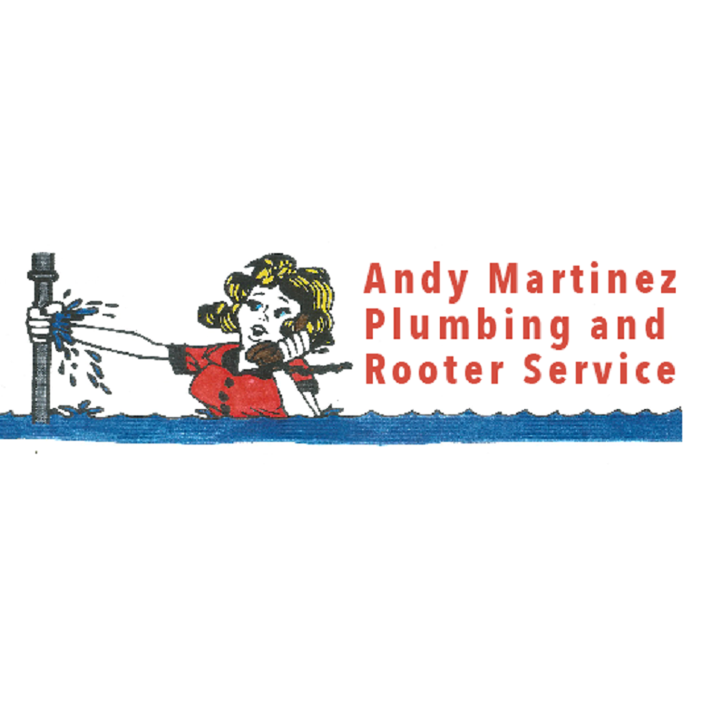 Andy Martinez Plumbing & Rooter Services