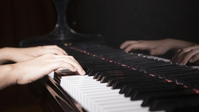 John Radford Piano, Keyboard & Organ Tuition