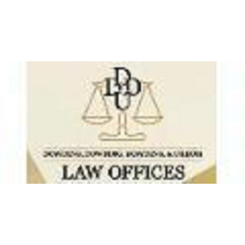 Dowding, Dowding, Dowding & Urbom Law Offices