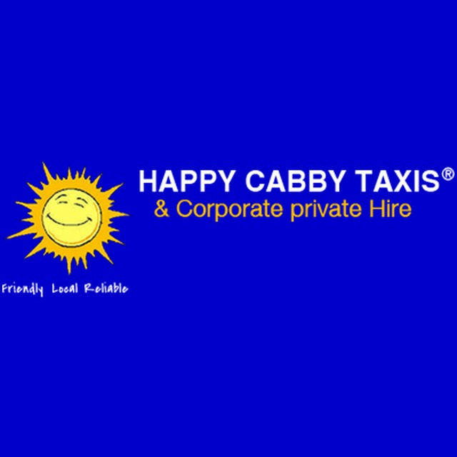 Happy Cabby Taxis - Paignton, Devon TQ3 2PT - 01803 559292 | ShowMeLocal.com