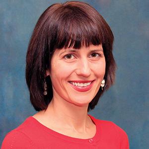 Gwen B. Griffen, MD