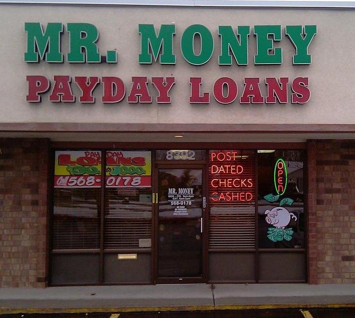 Payday loan store selma al photo 10