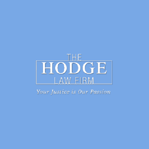 The Hodge Law Firm