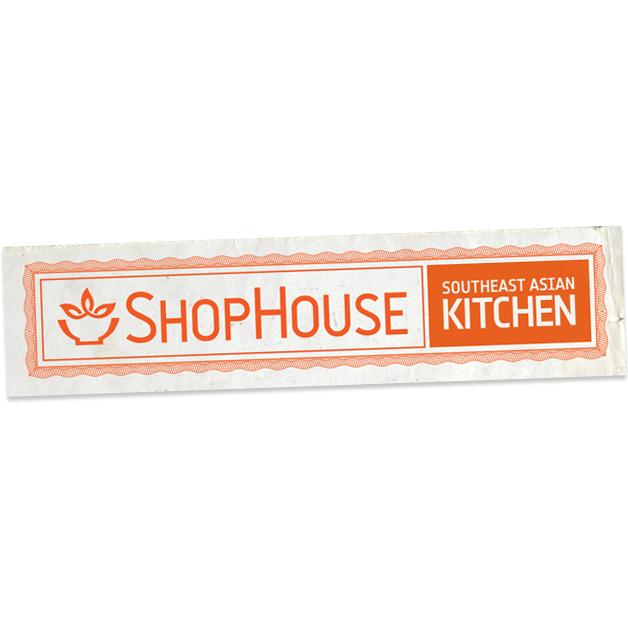 ShopHouse Southeast Asian Kitchen