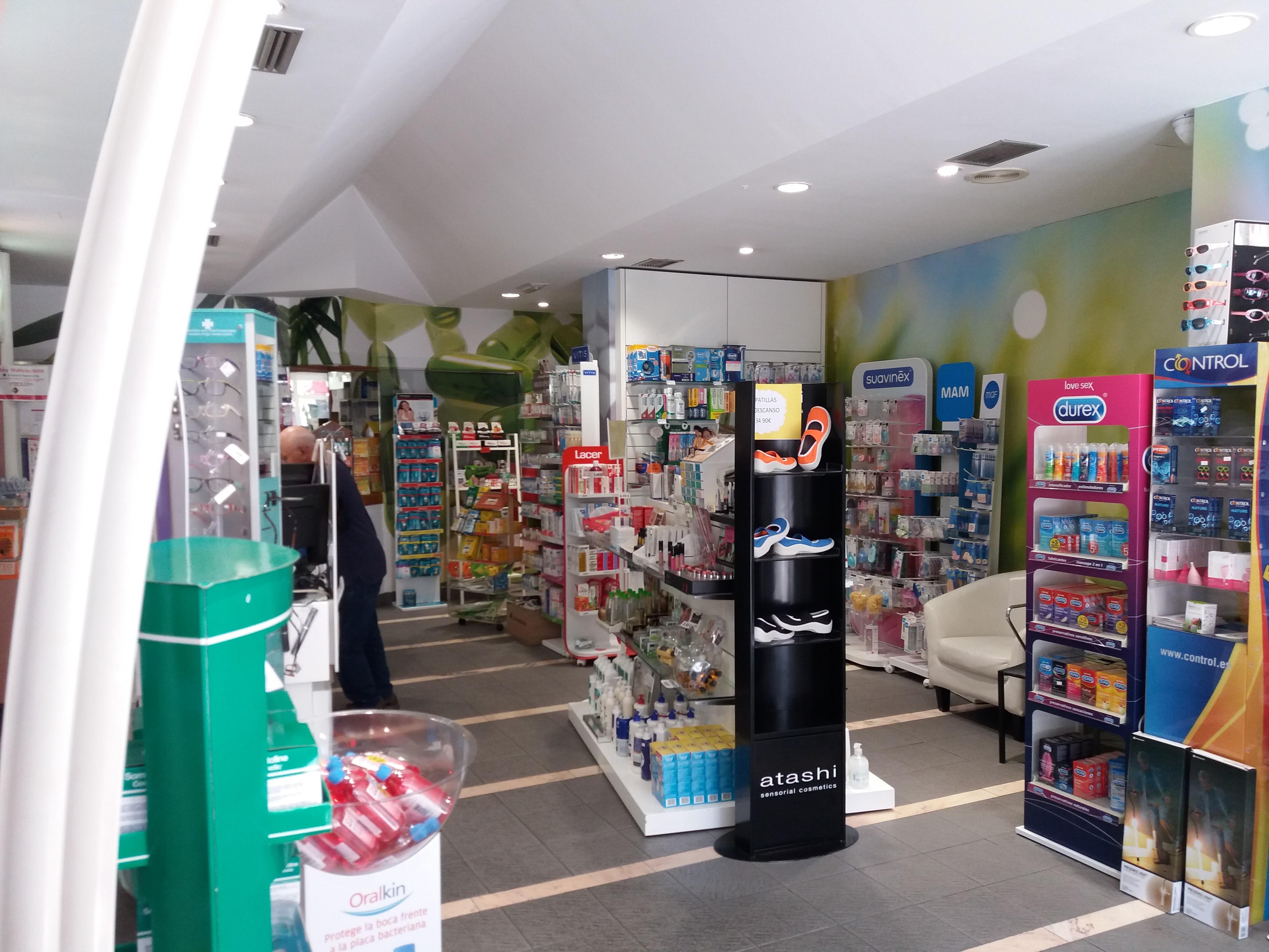 Farmacia Pereira-Santiago CB