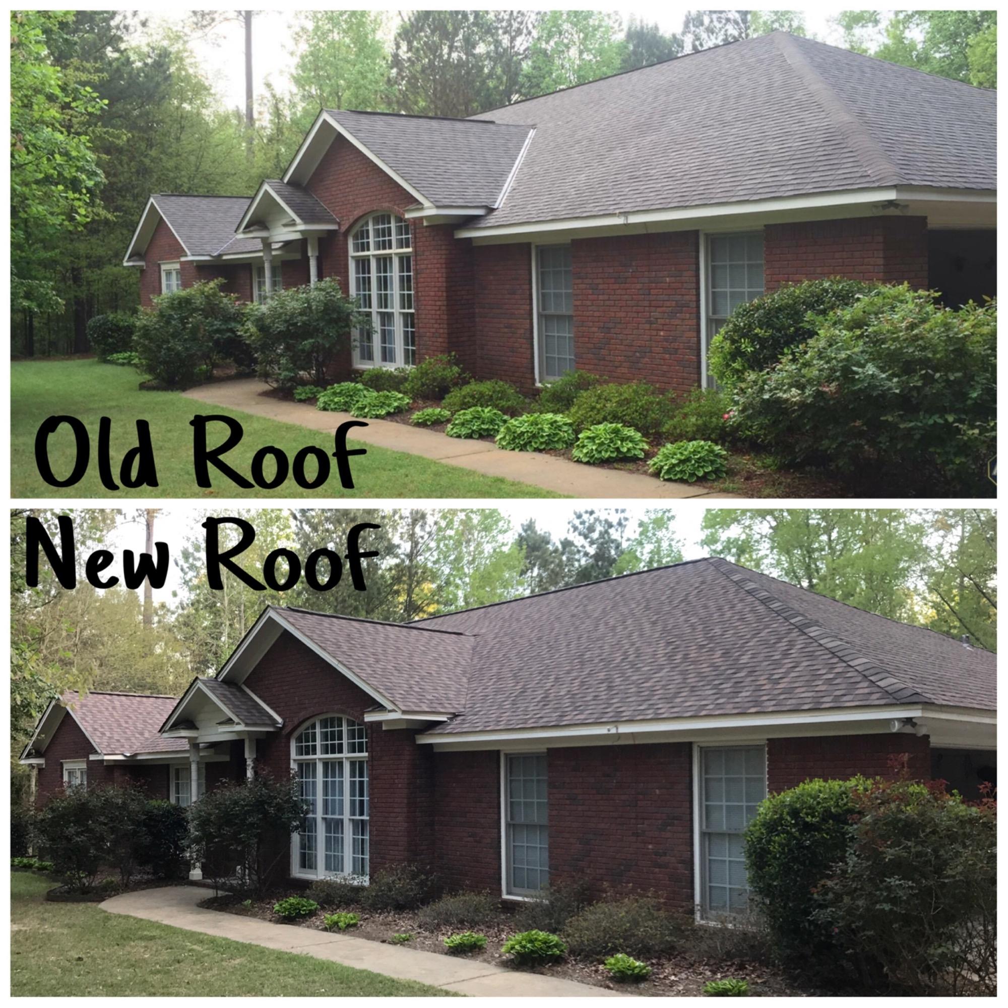 Superior Roofing Columbus Columbus Georgia Ga