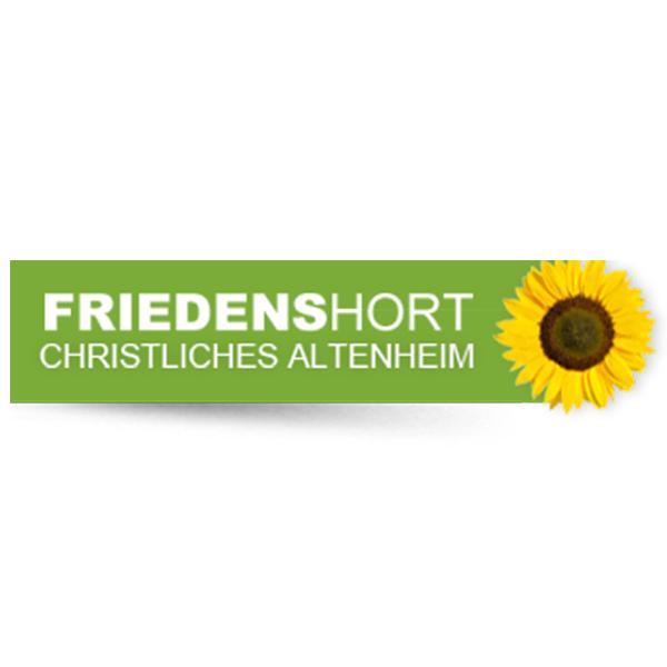 Bild zu Christliches Altenheim Friedenshort in Wuppertal