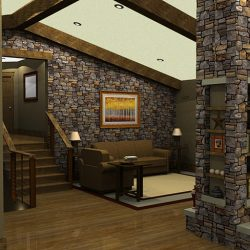 New Frontier Homes, Inc.
