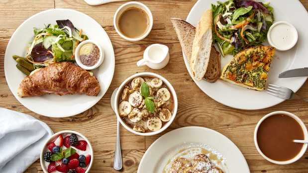 Images Le Pain Quotidien - Temporarily Closed