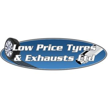 Low Price Tyres & Exhausts Ltd - Nottingham, Nottinghamshire NG5 2LB - 01159 607181   ShowMeLocal.com