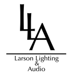 larson lighting and audio