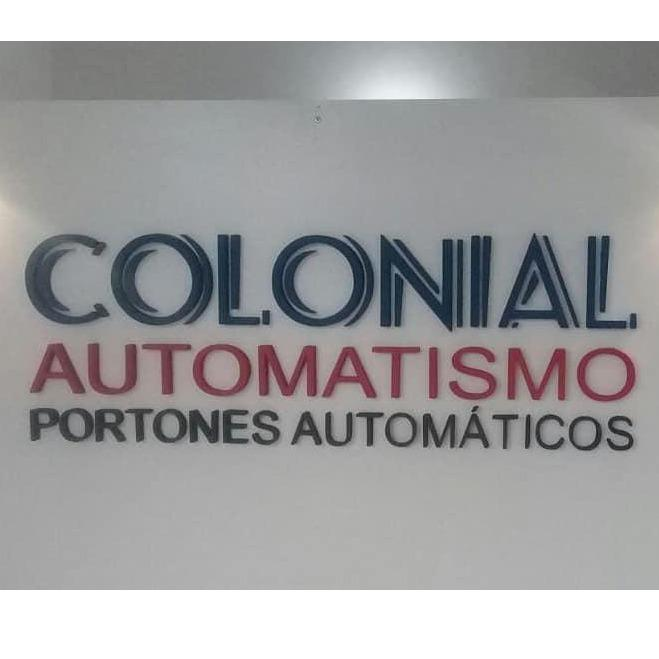 COLONIAL AUTOMATISMO