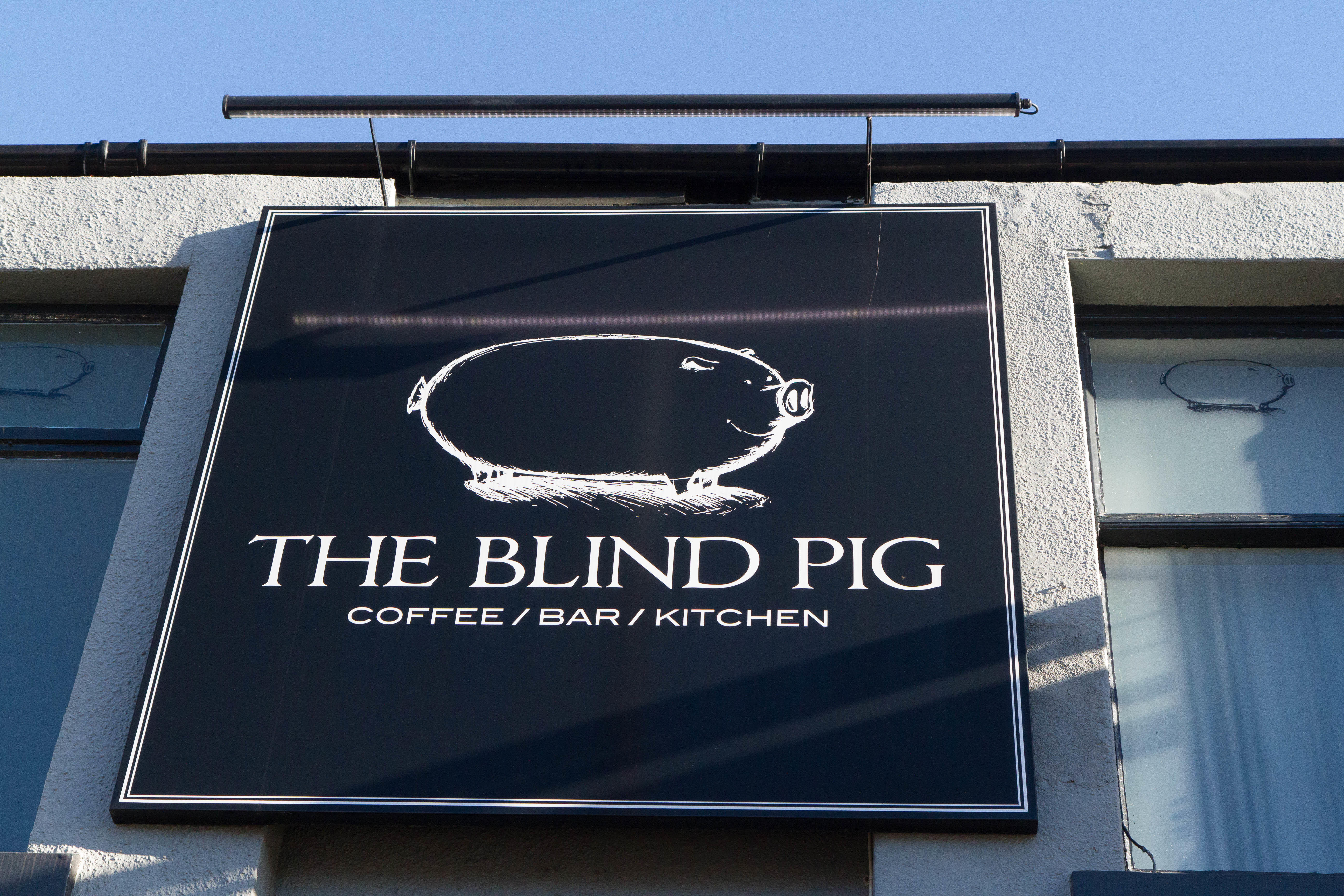 the blind pig - HD5184×3456