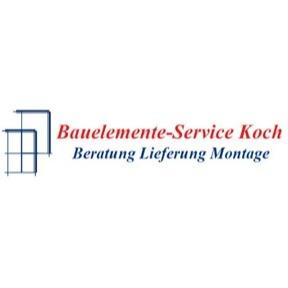 Bild zu Bauelemente Service Koch in Stadthagen