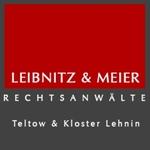 Kundenlogo Rechtsanwälte Leibnitz & Meier