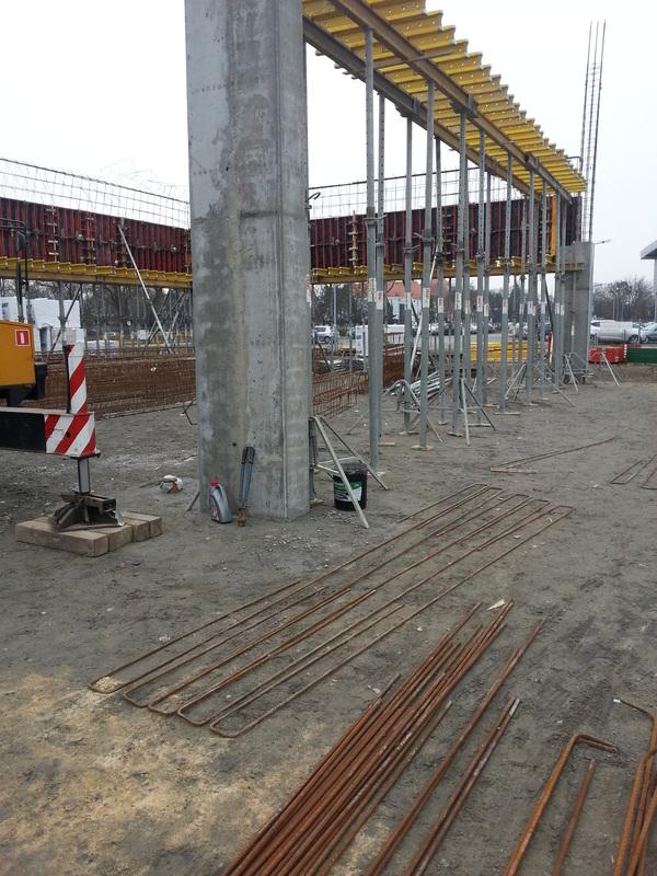 TKB-BUD Sp. z o.o. Konstrukcje żelbetowe