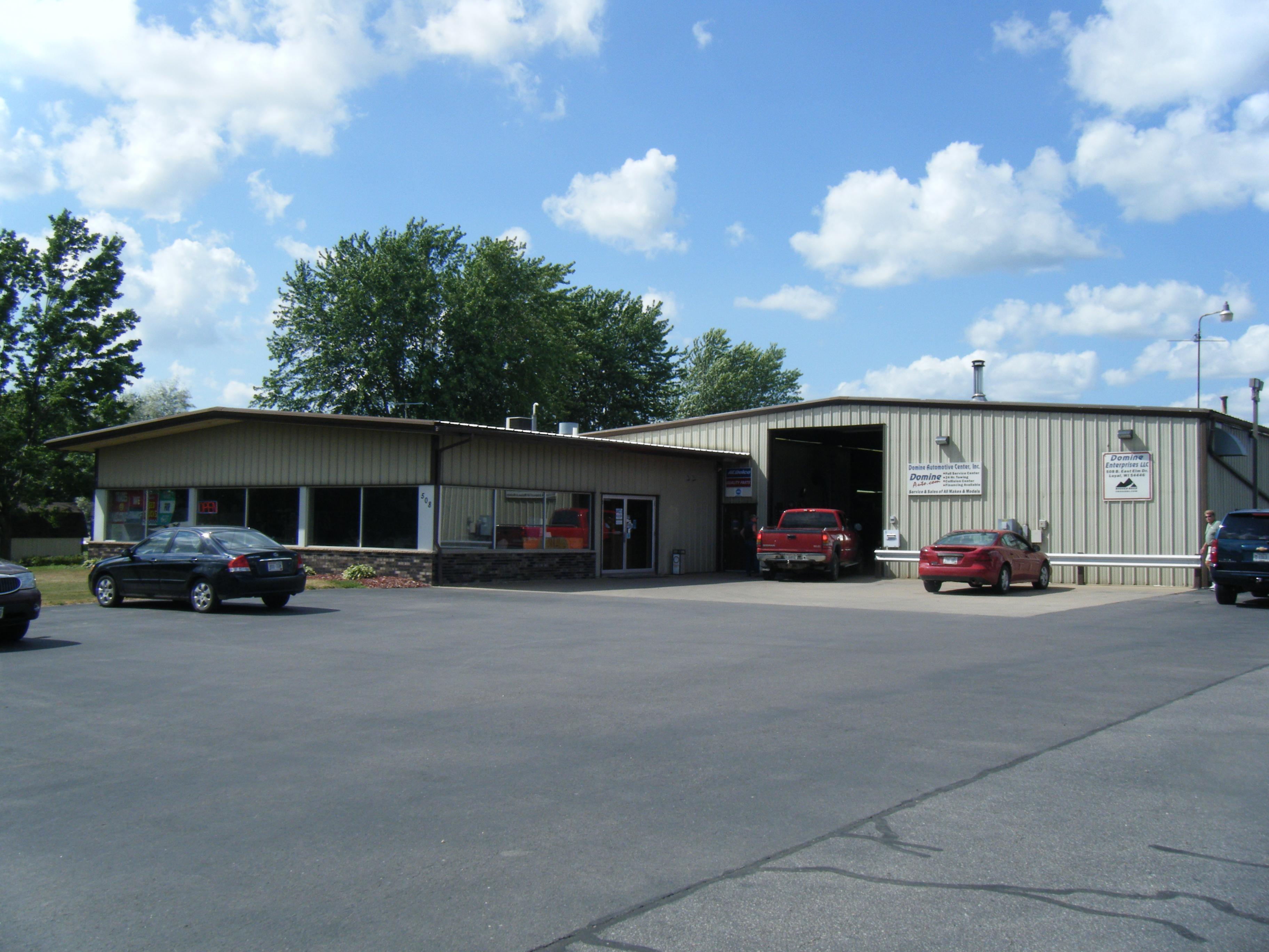 Domine Automotive Center image 0