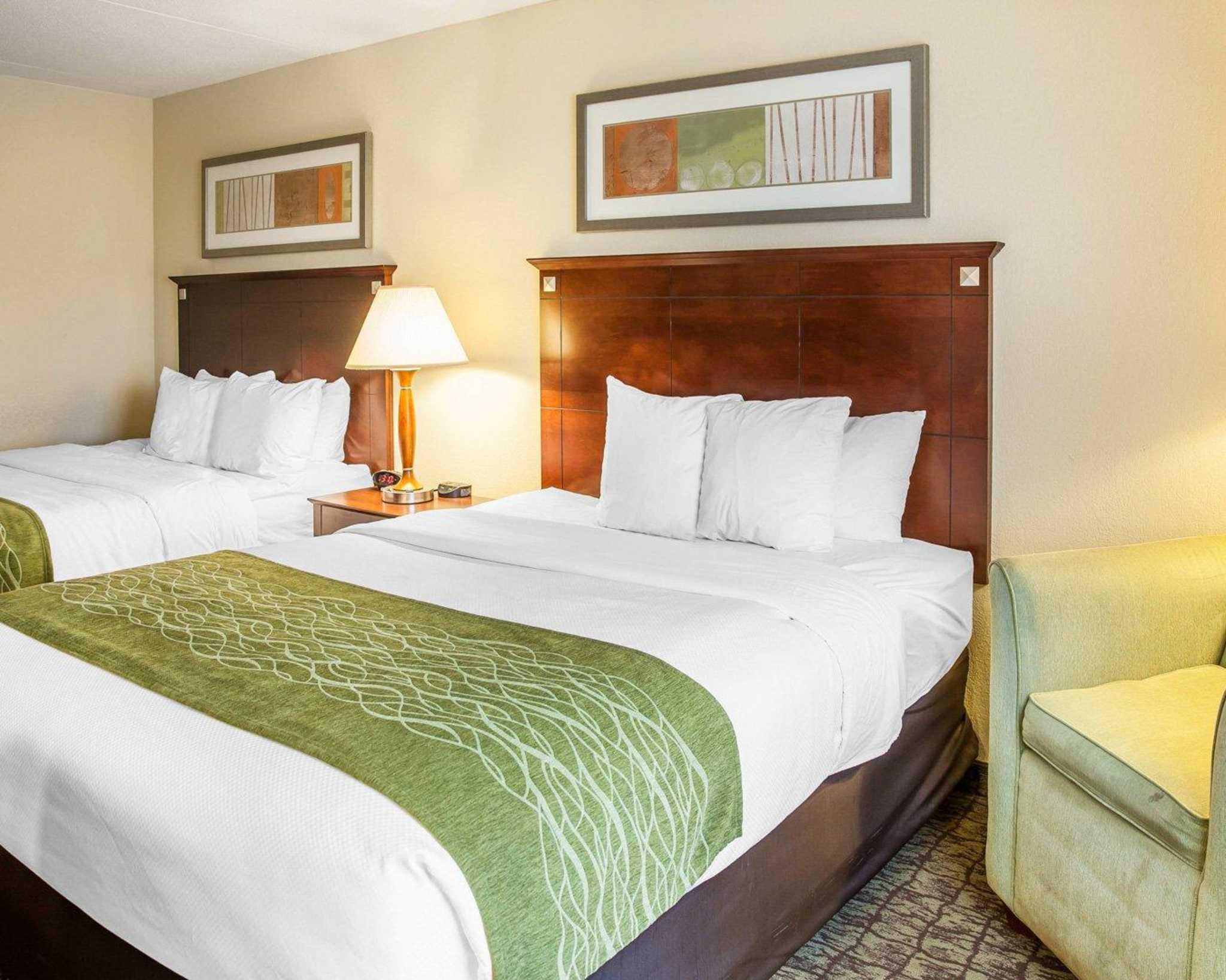 Comfort Inn & Suites Pottstown - Limerick in Pottstown, PA ...