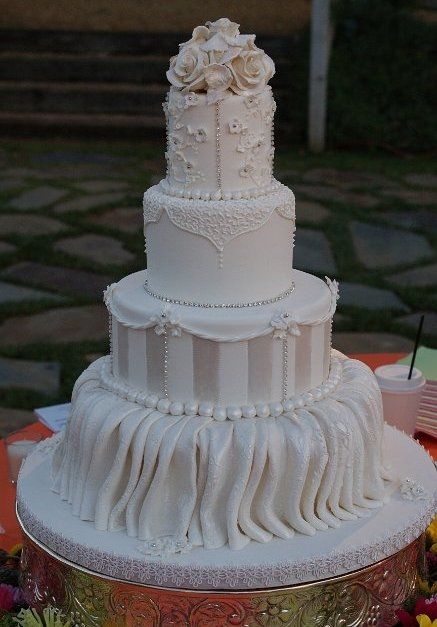 Wedding Cake Bakeries In Temecula California