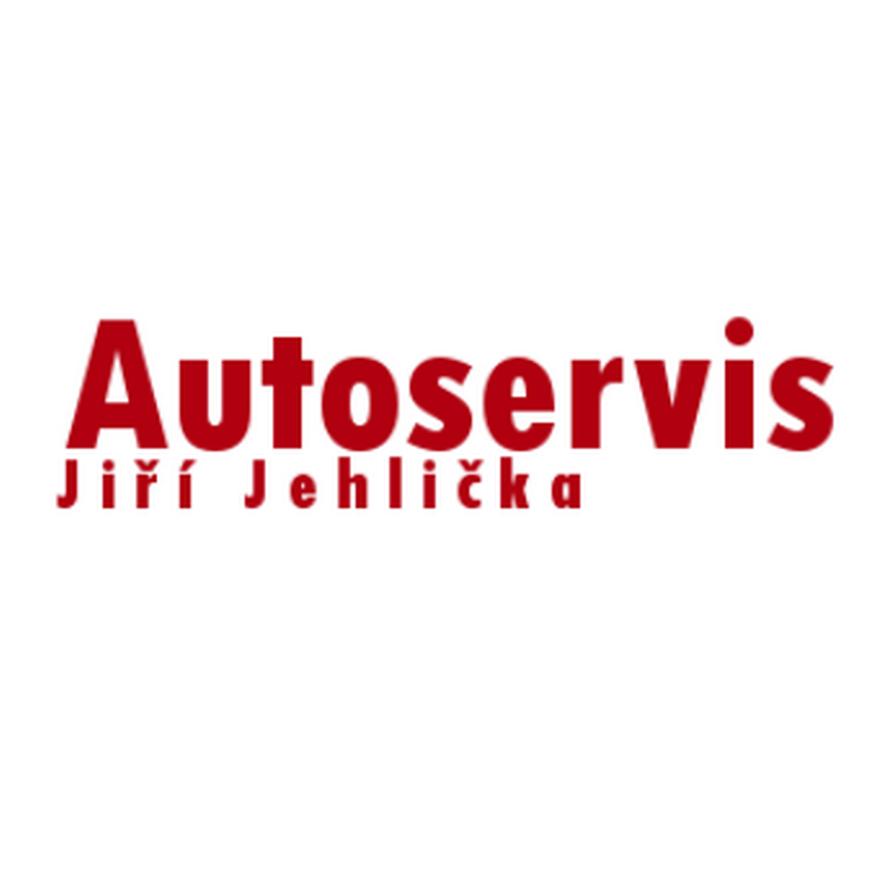 Autodílna - Jiří Jehlička