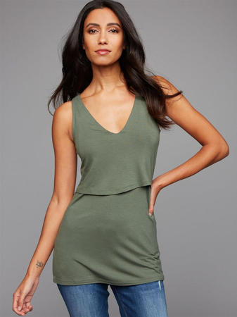 Shop Nursing Tops and Dresses