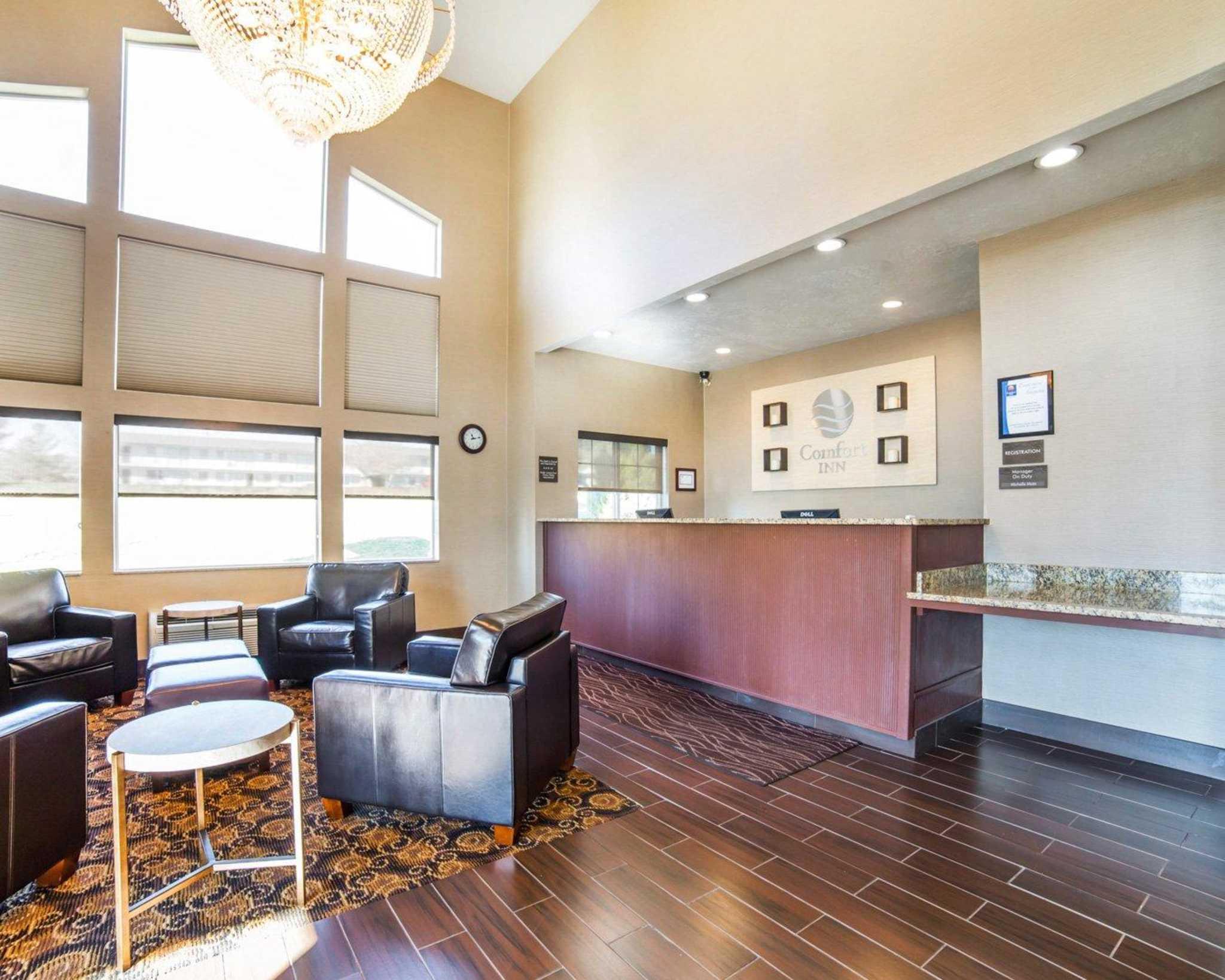 Comfort Inn Elko Elko Nevada Nv Localdatabase Com