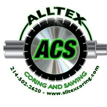 Alltex Coring & Sawing, LLC