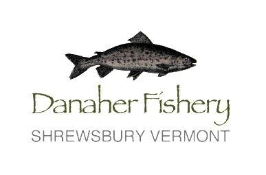 Danaher Fishery
