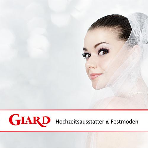 Bild zu Giard Hochzeitsausstatter und Festmoden in Prenzlau