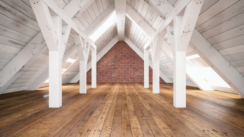 ASK US ABOUT AN IDEAL SOLUTION FOR ATTIC MOISTURE CONTROL FOR YOUR HOME.
