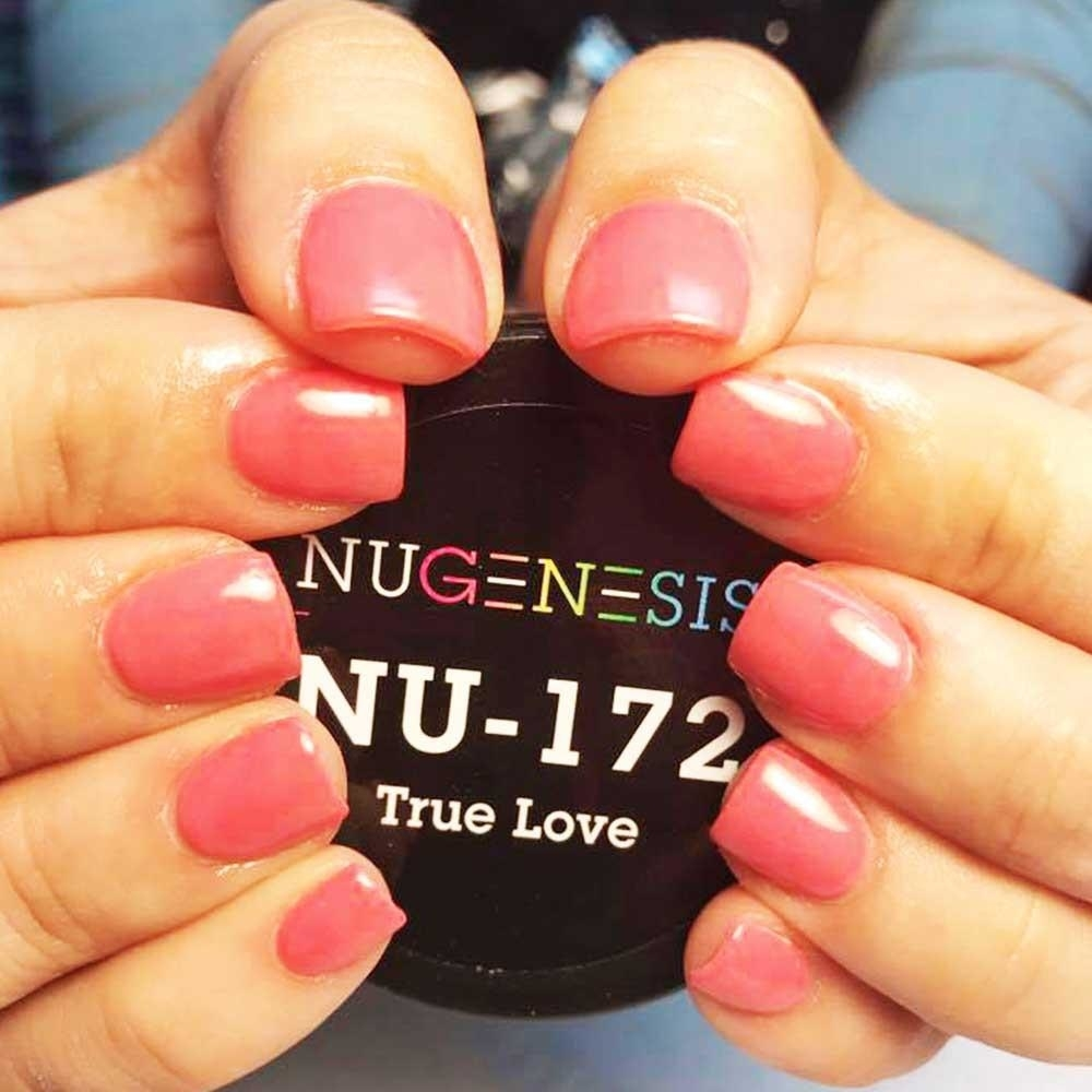 Elite Nail Spa in Whitby: We carry full line of 250 NuGenesis Dip Colours!