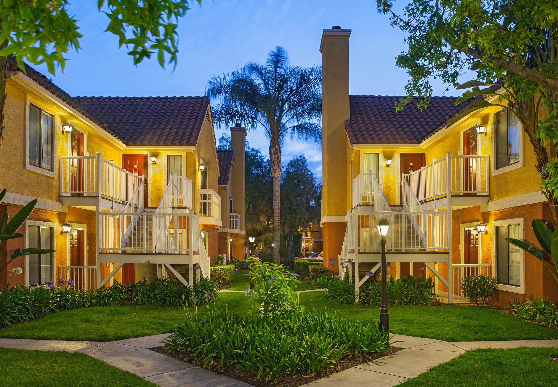 Residence Inn By Marriott Anaheim Maingate Anaheim