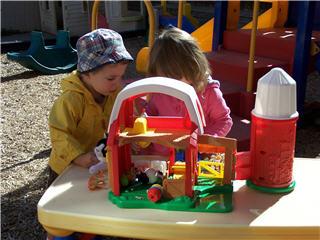 Future Scholars Daycare Centre