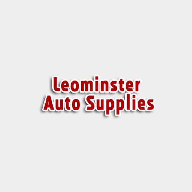 Leominster Auto Supplies - Leominster, Herefordshire HR6 0QF - 01568 616198 | ShowMeLocal.com