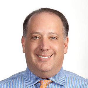 Daniel J Goldstein MD
