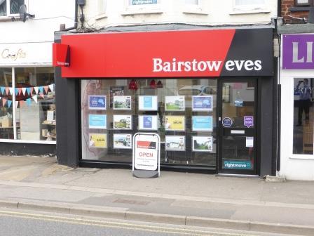 Bairstow Eves Estate Agents Benfleet