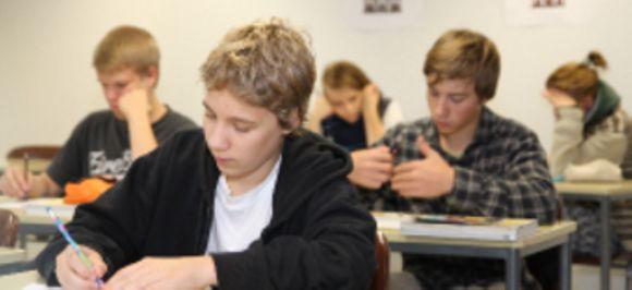 Keski-Uudenmaan kristillinen koulu